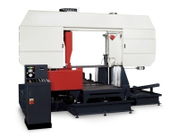 Cens.com DOUBLE COLUMN BAND SAW (FULLY-AUTO.) 富裕陽企業有限公司
