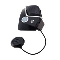 藍芽耳機前後對講二合一通訊裝置