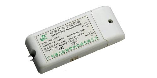 Electronic Transformer For Halogen Lamp