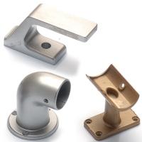 鋁/鋅製樓梯扶手支架