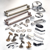 鋁/鋅製零件