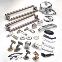 Aluminum/Zinc Parts