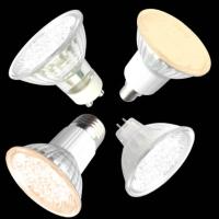 24顆 LED射燈