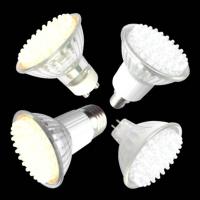60顆LED射燈