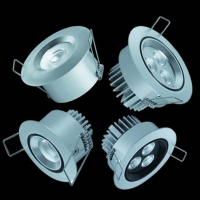 Cens.com High Power LED Down Light Series SHENZHEN HIPOWER OPTOELECTRONIC CO., LTD. (SUNSPARKLE (CHINA) COMPANY LIMITED)