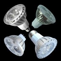 大功率射燈3X1W系列