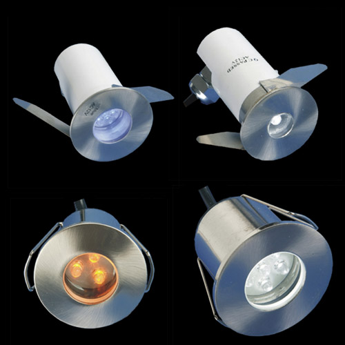 LED 甲板灯