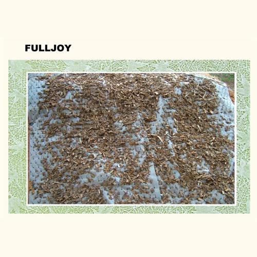 供用於山坡地的水土保持專利土工布