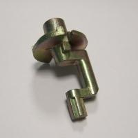 锌合金压铸-汽车零件
