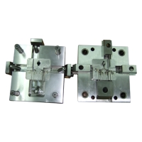 Die Casting Tooling / Mold