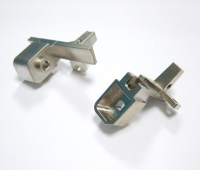 Notebook Die Casting Parts - Hinge