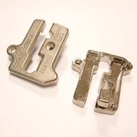 锌合金压铸-锁扣