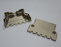 Die Casting Parts - Connector