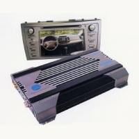 Car Audio & Video Systems