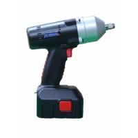 19.2V Impact Wrench