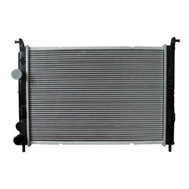 Automobile Radiator