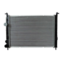 Automobile Radiator