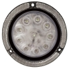 4 Round LED Truck Light