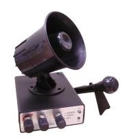 15 Sound Rainbow Horn