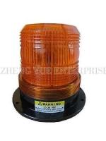 LED Rotary Warning Light