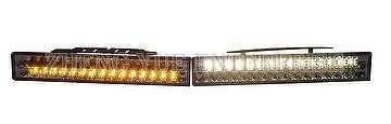 Daytime Running light W/Y Indicator Light