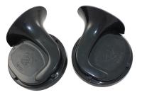 Cens.com Auto Loudspeaker Snail Horn 鉦越企業有限公司