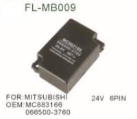 CENS.com Flasher Relay