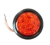 LED 4 Round Stop/Turn/Tail Light