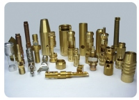 Cens.com CNC-lathed Stereo Parts KING SUN PRECISION CO., LTD.