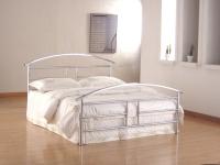 臥室家具/金屬床