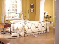 卧室家具/金属床