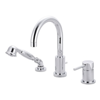 Cens.com Roman Tub Faucet BYSON INTERNATIONAL CO., LTD.