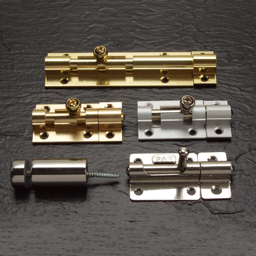 Magnetic Push Latches