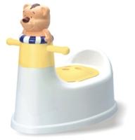 幼儿训练马桶