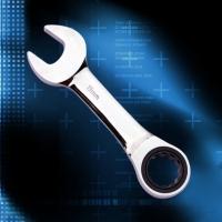 Stubby Ratchet Wrench