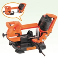 3-1/2'' 2 in 1 mini band saw