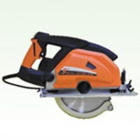 9'' portable dry cutter