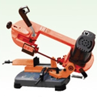 5'' mini band saw