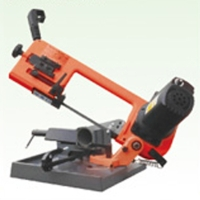 Cens.com 5'' mini band saw POWERMAKE INDUSTRIAL CO., LTD.