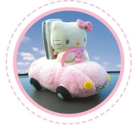 Cens.com Hello Kitty Mobile Phone Holder BIG LEAP CO., LTD.