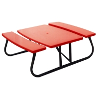 Outdoor Picnic Table (A-type)