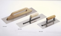 Notch Trowel