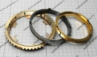Synchronizer Ring Set