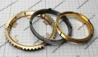 Synchronizer Ring Set