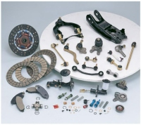 Brake / Steering Parts