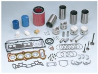 引擎附属品零件