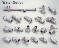 Water Outlet