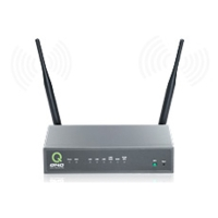 Dual WAN Wireless VPN QoS Router