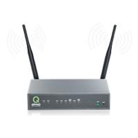 Dual WAN Wireless VPN QoS Router