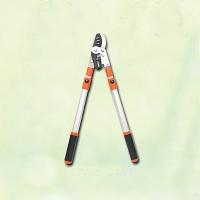 Ratchet bypass telescopic shear